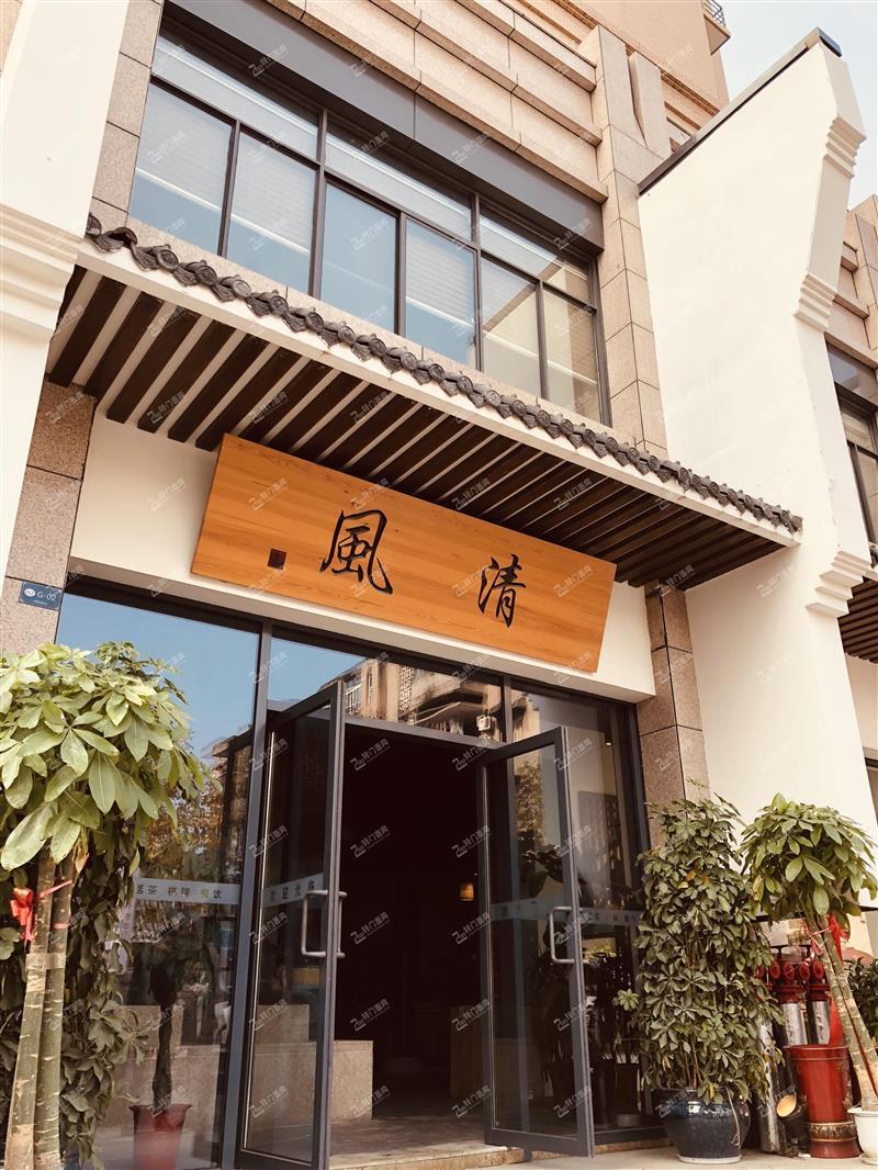 N洪山临街盈利餐饮门面转让