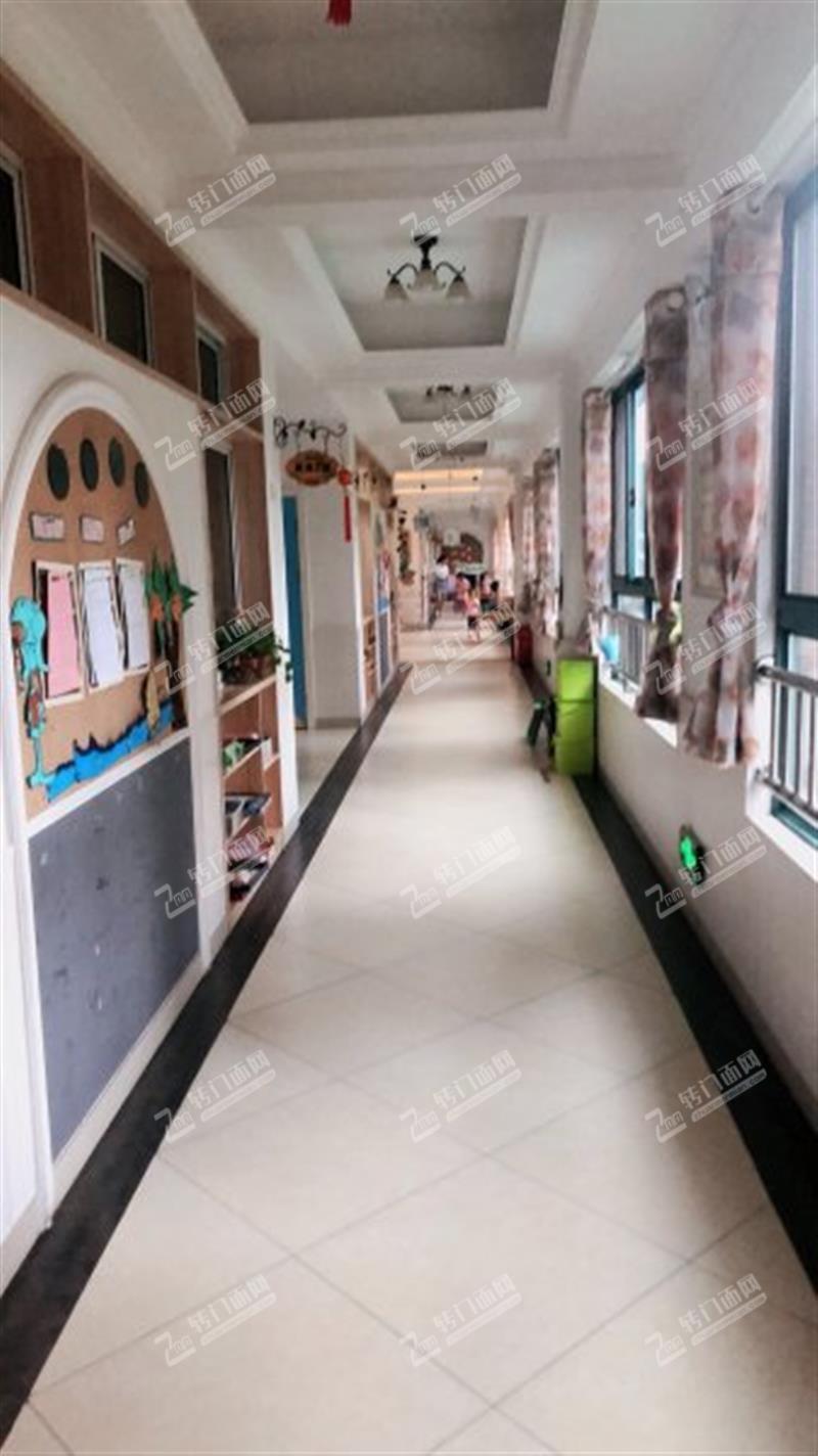 诚心转让高档成熟小区环绕二级普惠1800平幼儿园
